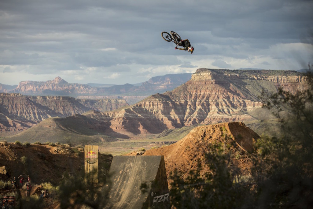 © Red Bull Rampage